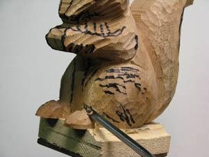 cours sculpture bois