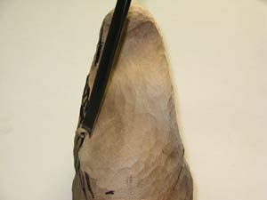 cours sculpture sur bois