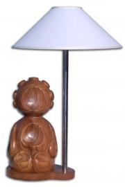 image de Tutoriel d'une lampe sculptée morderne.1/8