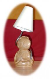 image de lampe design moderne