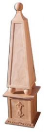 image de Paire d'obélisques égyptienne