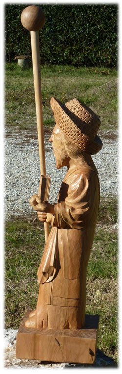 sculpture-pelerin